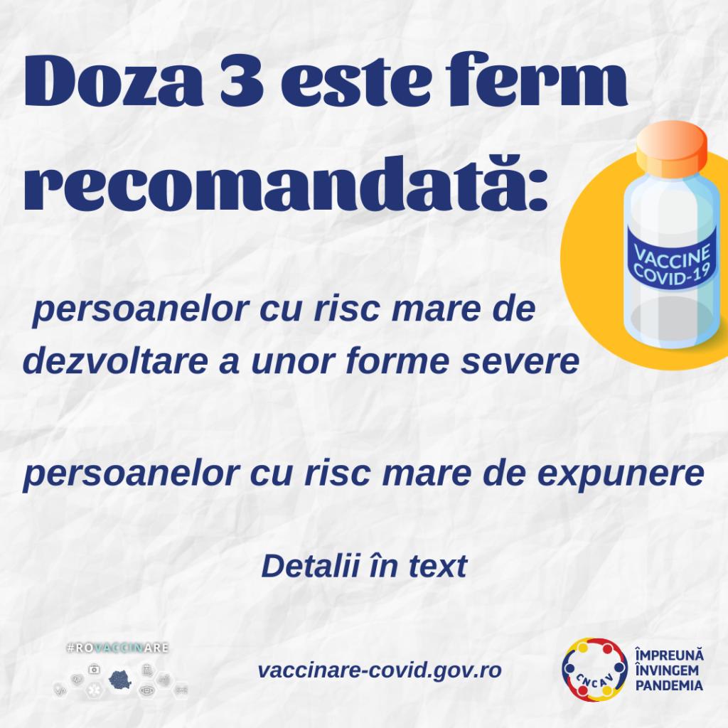 Sursa foto: RO Vaccinare